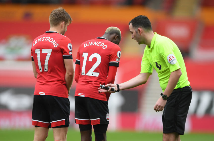 Southampton Vs Everton Predicted Team Line Ups And Tactics