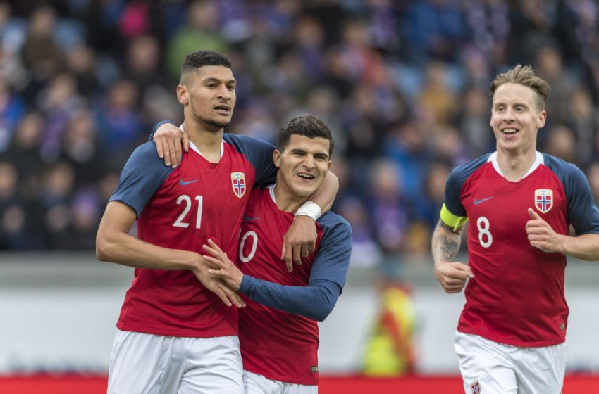Southampton: Saints Have Bid Accepted For Elyounoussi As
