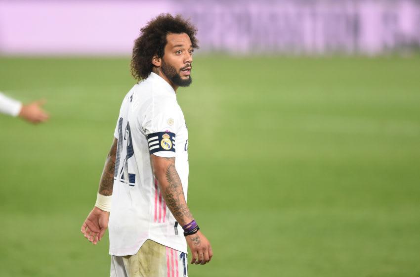 Real Madrid, Marcelo