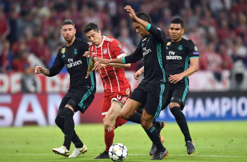 3 Takeaways From Real Madrid U0026 39 S Clash Against Bayern Munich