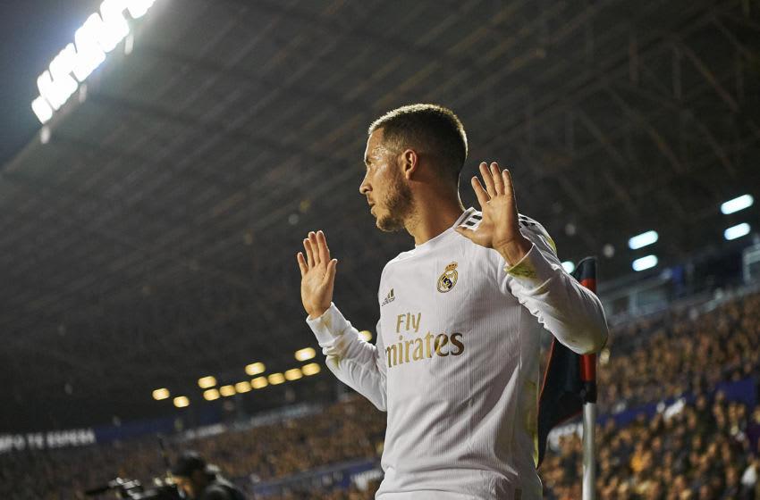 Real Madrid 3 Things To Look Forward To Vs Villarreal