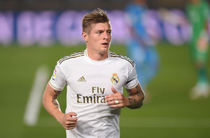 Real Madrid, Toni Kroos