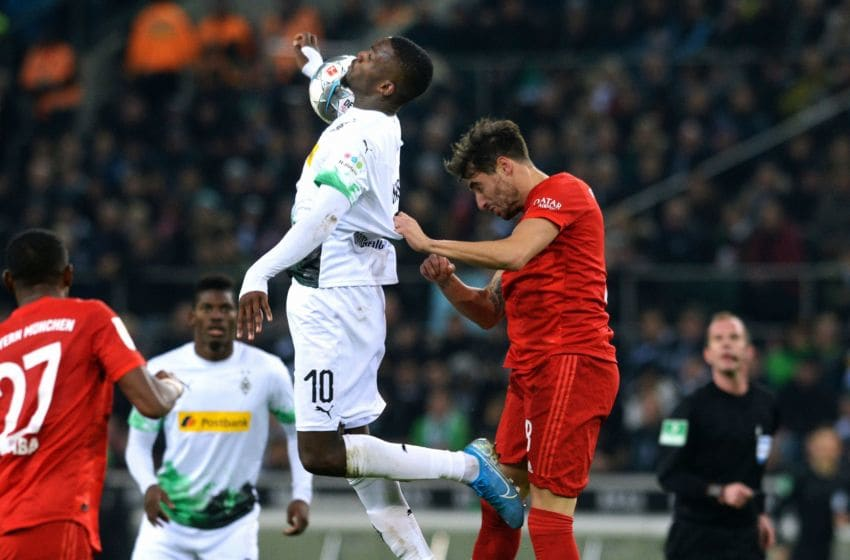 Four Takeaways As Bayern Munich Suffer Defeat Against