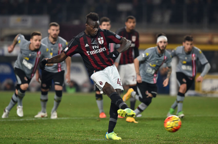 3 reasons Mario Balotelli can revitalize his career with Nice