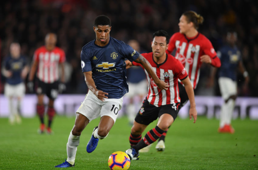 Southampton vs Manchester United: Where the game will be ...