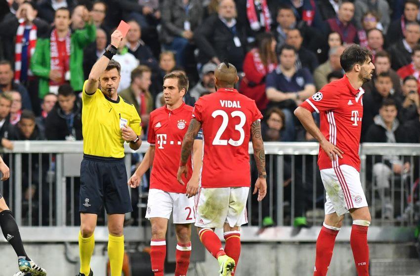Bayern Munich 1 U2013 2 Real Madrid Three Takeaways From The