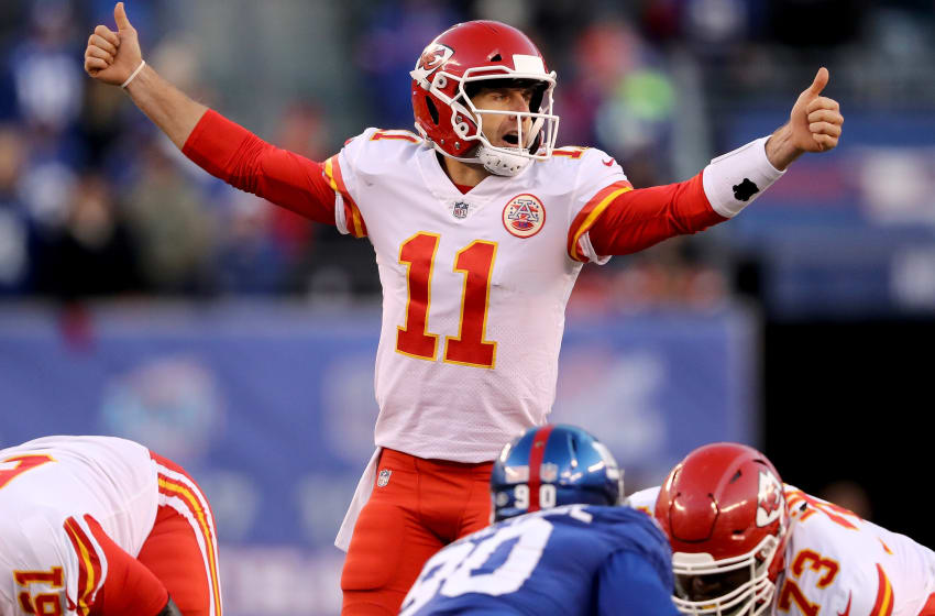 Remembering Alex Smith's 5 greatest games with Kansas City Chiefs