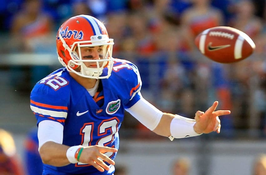 Ranking Florida's 9 QB's since Tim Tebow by sadness factor - Page 7