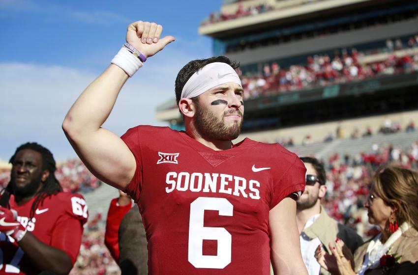 Oklahoma Football: Madden 2019 ratings for every Oklahoma player ...