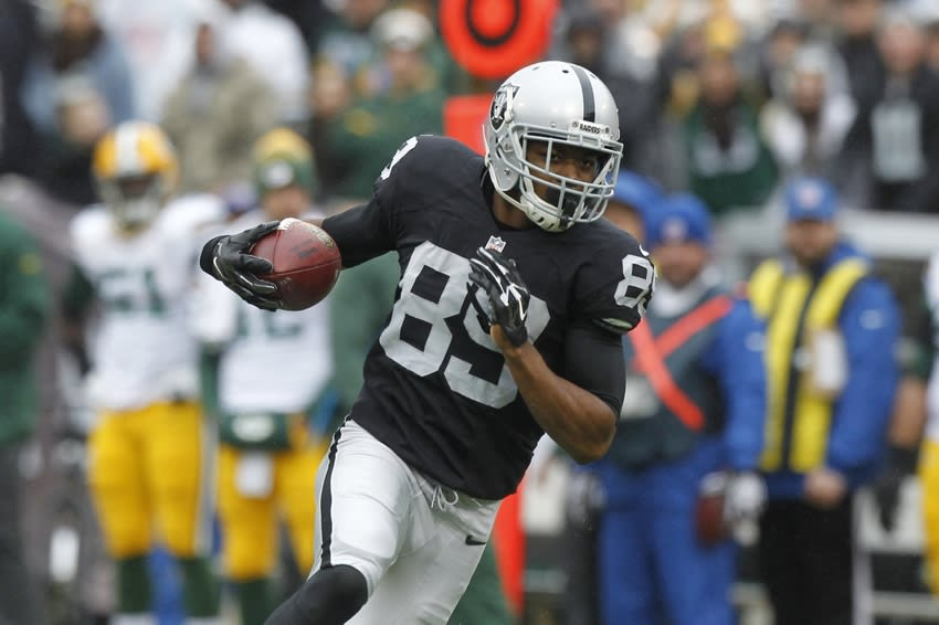 Oakland Raiders Offseason Position Report Card