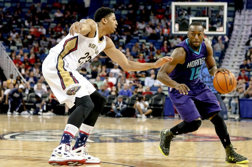 Preview New Orleans Pelicans Vs Charlotte Hornets