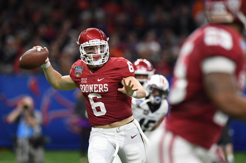 Oklahoma Football: A Look Ahead to Sooners in 2017 - Page 2