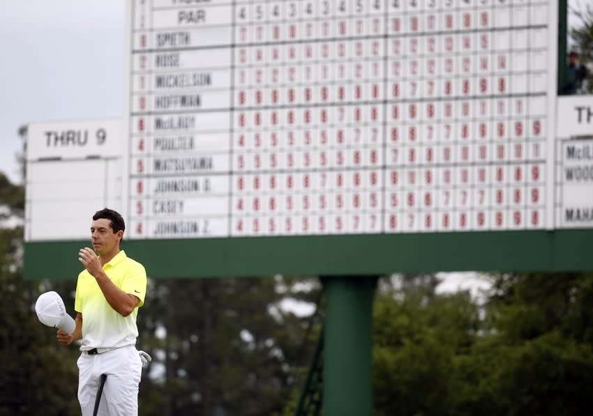 masters betting guide