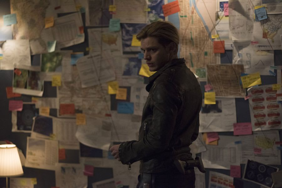 Shadowhunters season 3 episode 11 lost souls