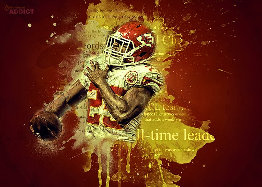 Kansas City Chiefs Wallpapers