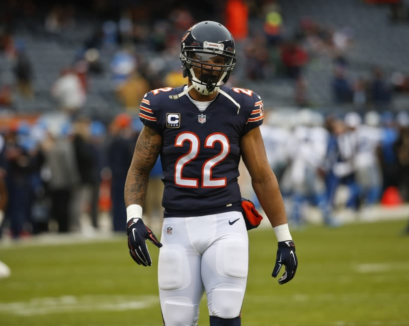 chicago bears 2016 jersey