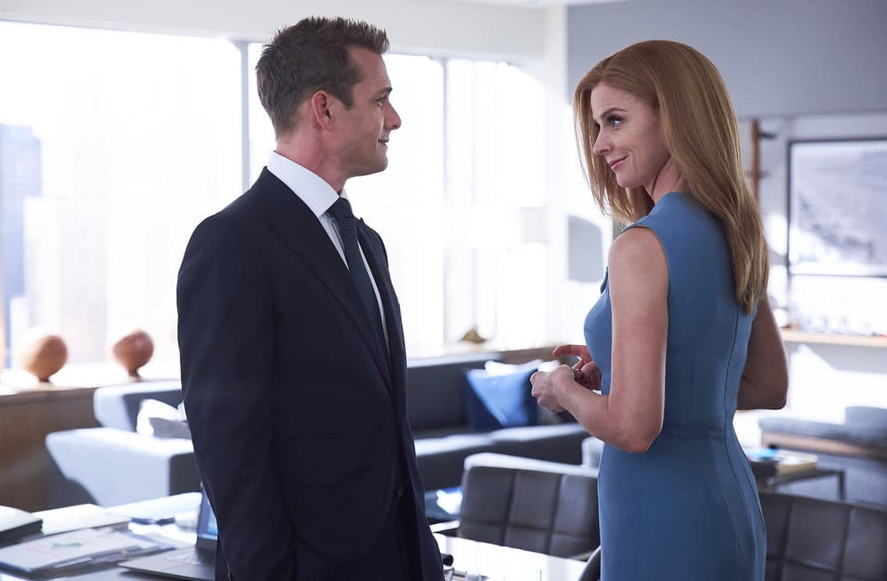 Suits Season 8, Episode 5