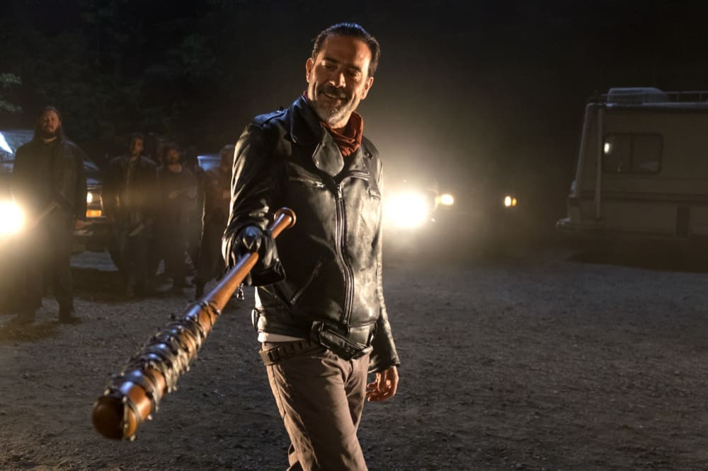 Top 25 Walking Dead villains of all time: Season 1 through midseason 9 - Photo Credit: Gene Page/AMC