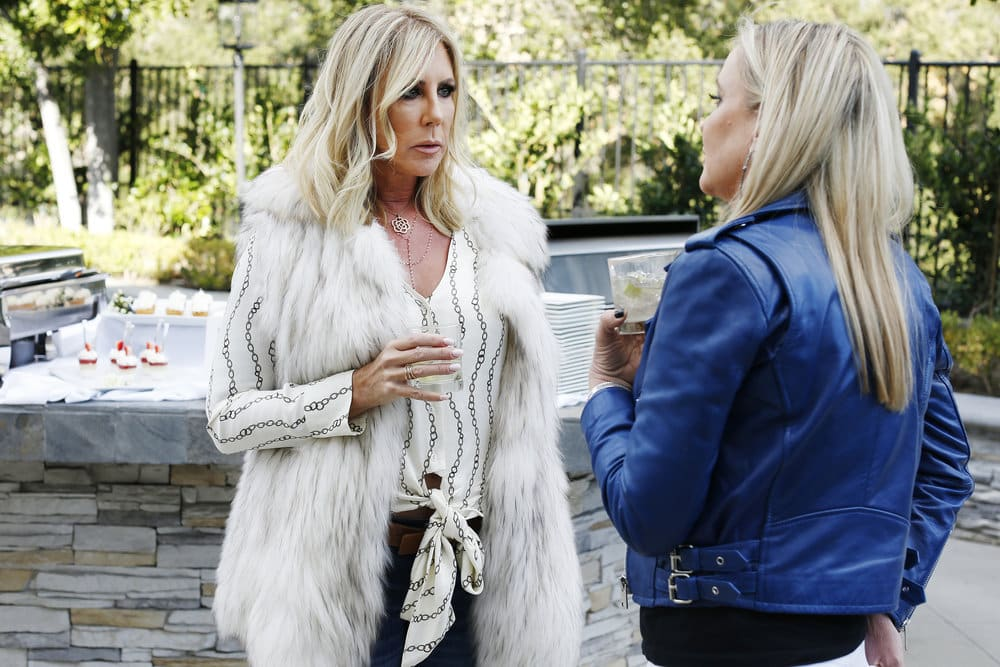 Real Housewives of Orange County RHOC
