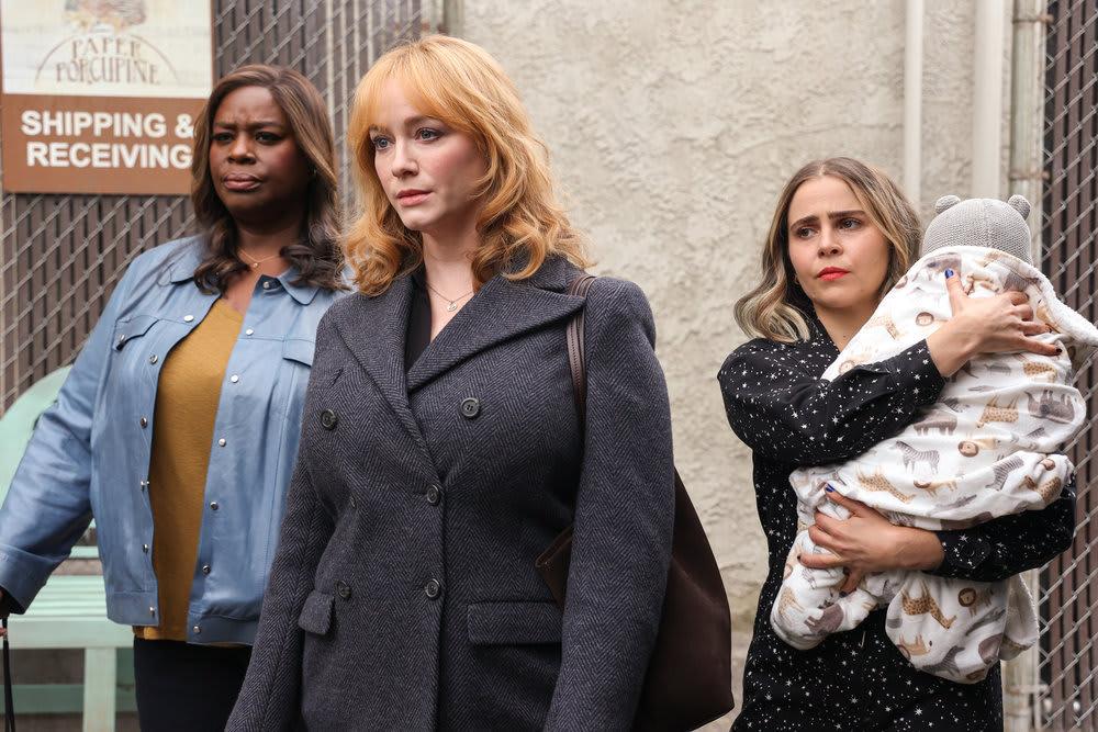 Good Girls Season 4, Episode 5