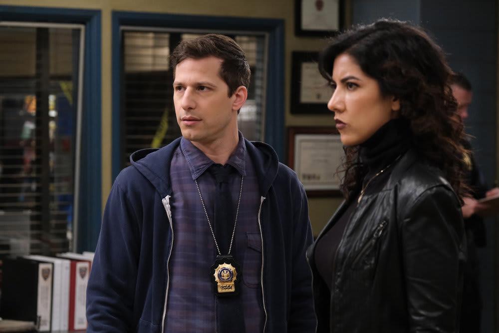 Brooklyn Nine-Nine, TV Ratings, TV shows