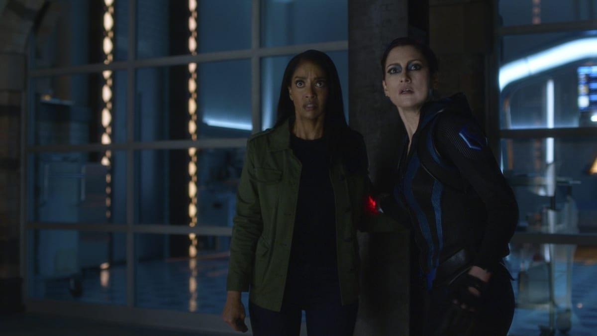 Supergirl, Supergirl season 6, Supergirl season 6 episode 7, Supergirl season 6 review