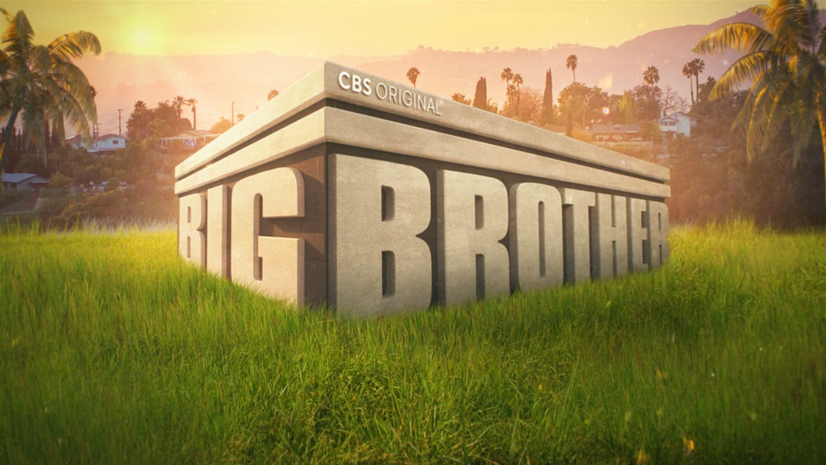 TV tonight, Big Brother