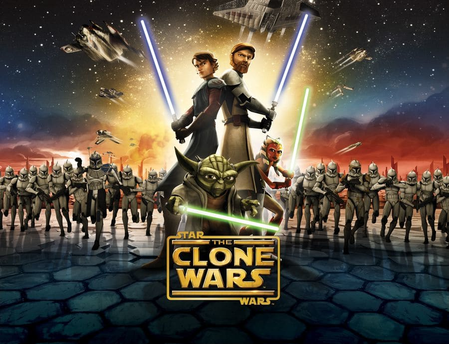 Clone Wars Rewatch 5 Thoughts On The Clone Wars Movie