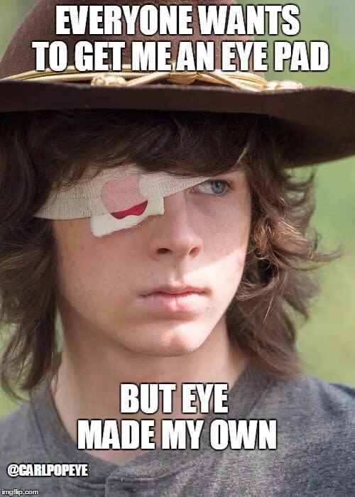 Carl meme.