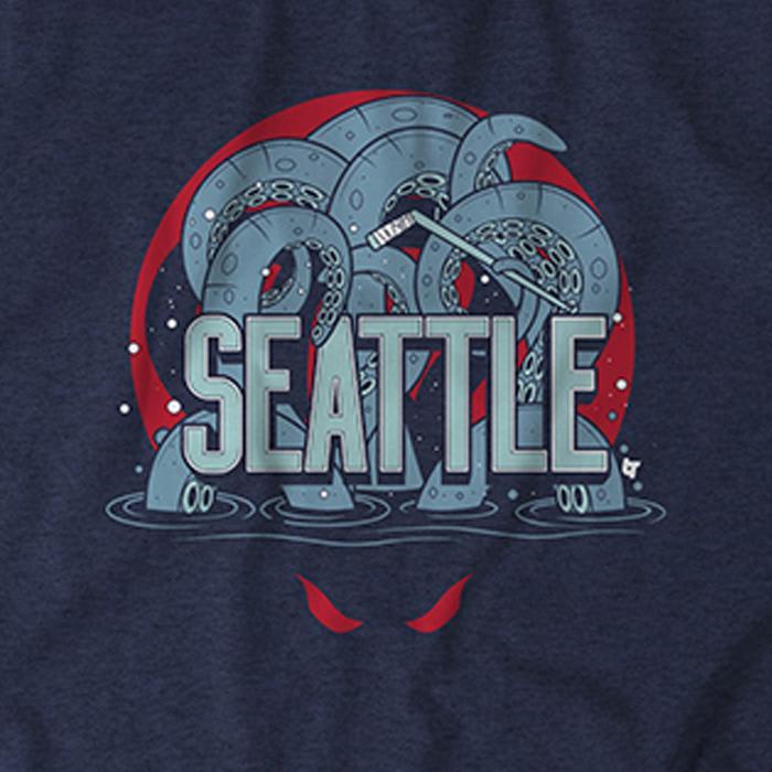 Seattle Kraken : Seattle Kraken | Seattle Kraken / C jack ...