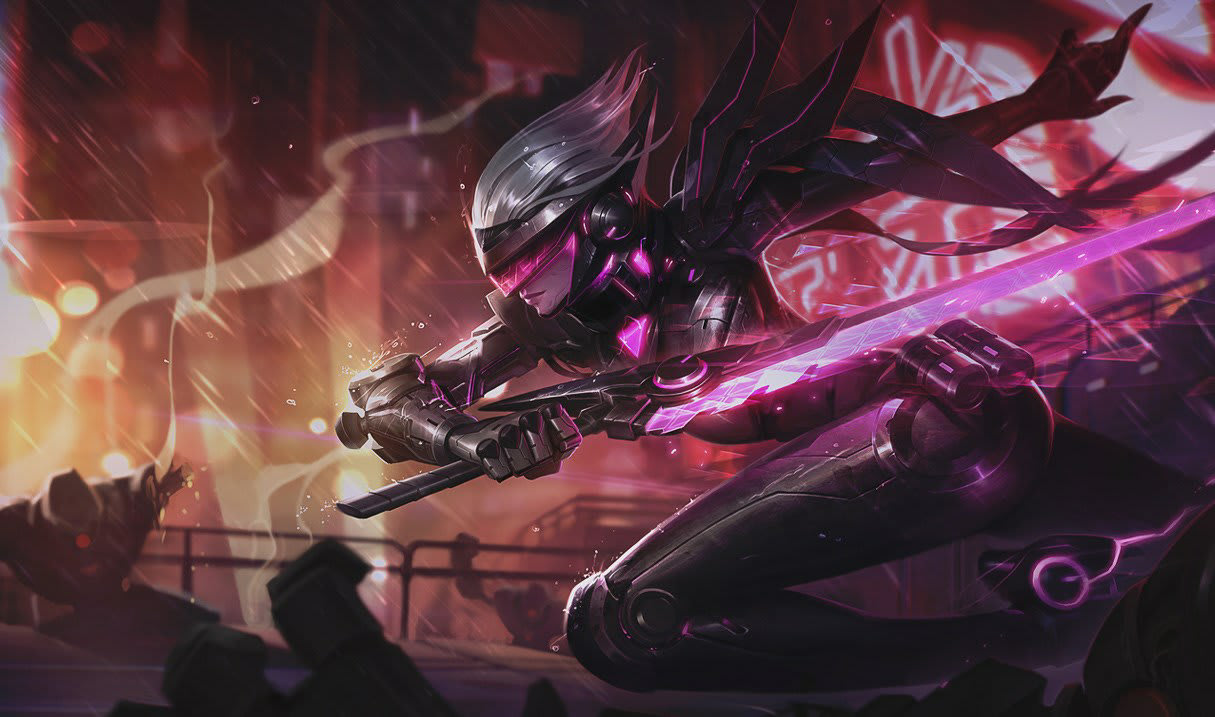 League Of Legends Tier List The Best And Worst Top Laners In Patch 10 8