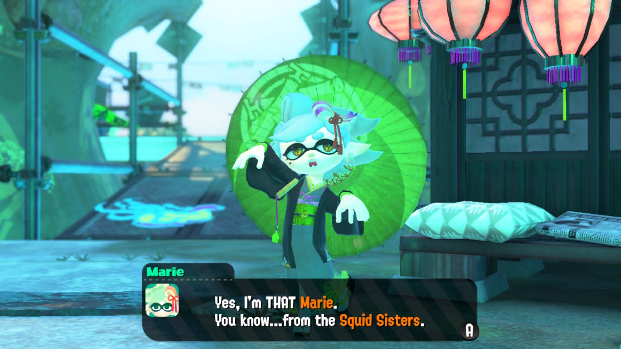 Callie And Marie Were Shortchanged In Splatoon 2 And I Want Them Back