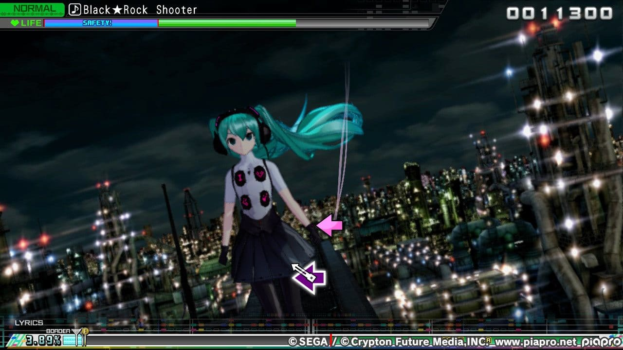 Hatsune Miku: Project DIVA MegaMix Review for Nintendo Switch