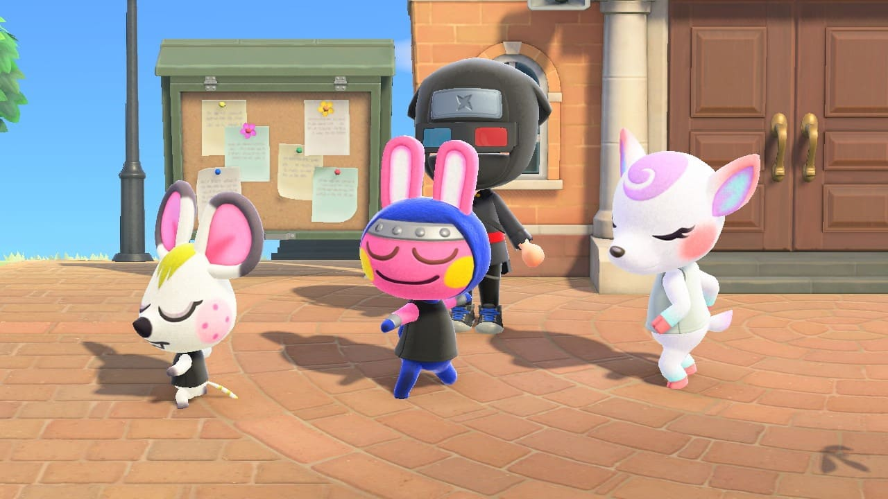 Animal Crossing New Horizons 8 Subtle Features You May Have Missed