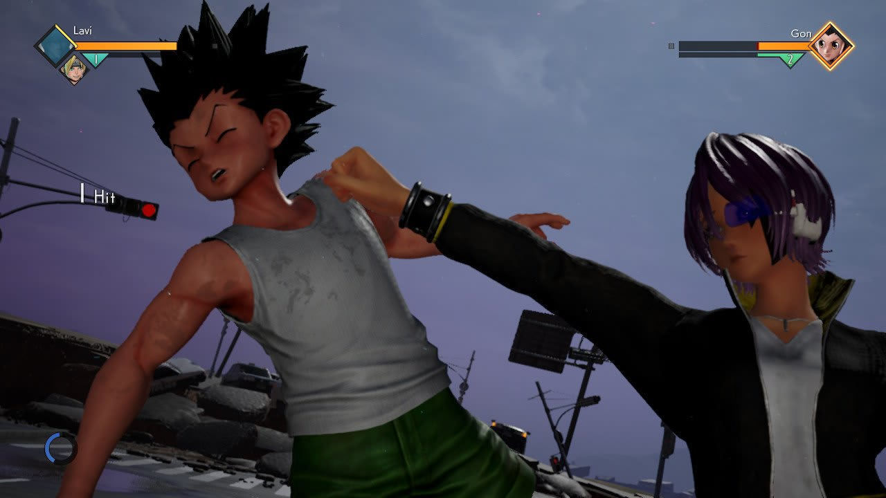 Jump Force Deluxe Edition for Nintendo Switch