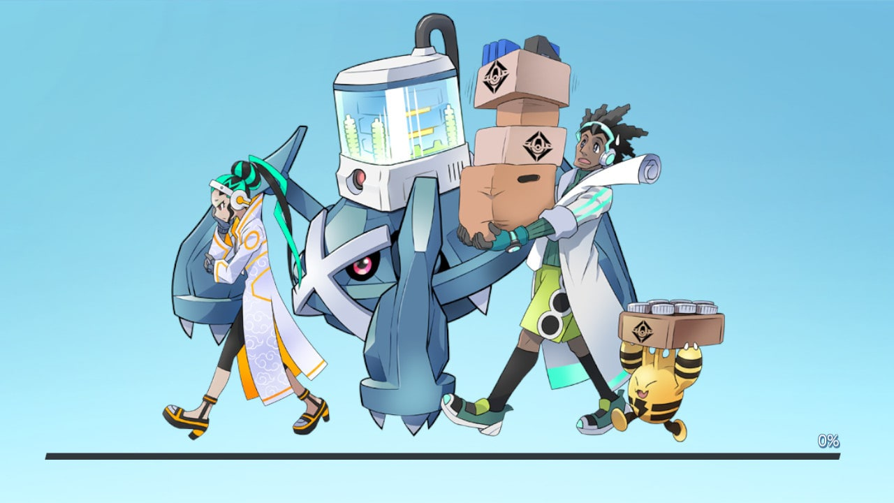 Pokemon Unite review: A Perfect Introduction to MOBAs