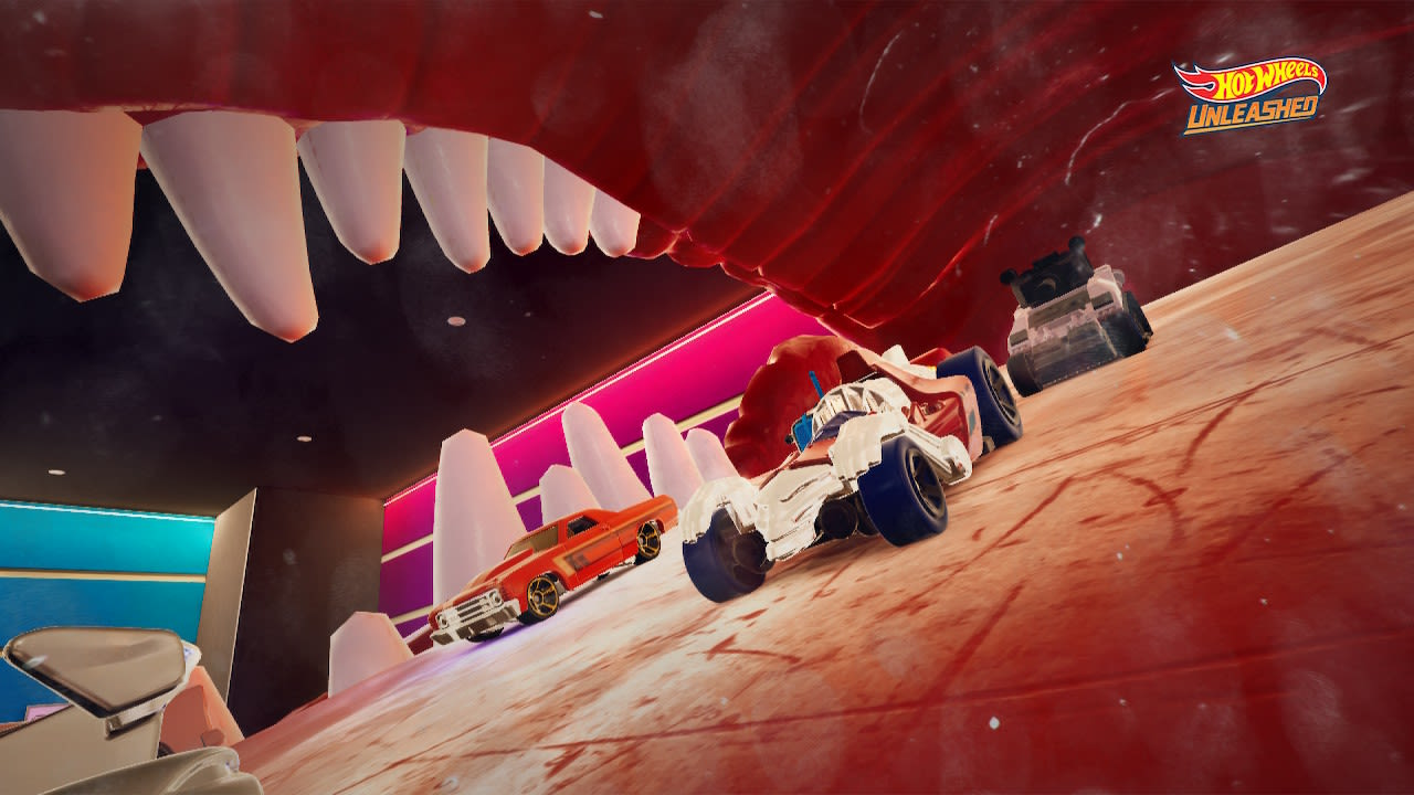 Hot Wheels Unleashed review: A massively customizable surprise