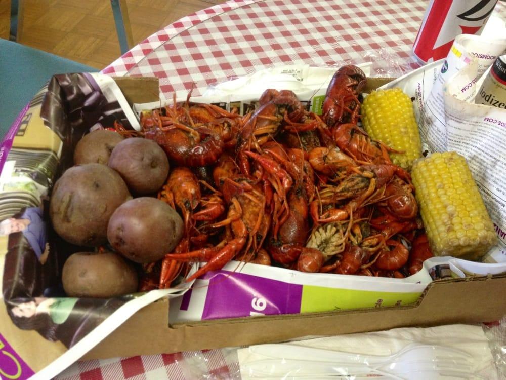 Seafood, Florida