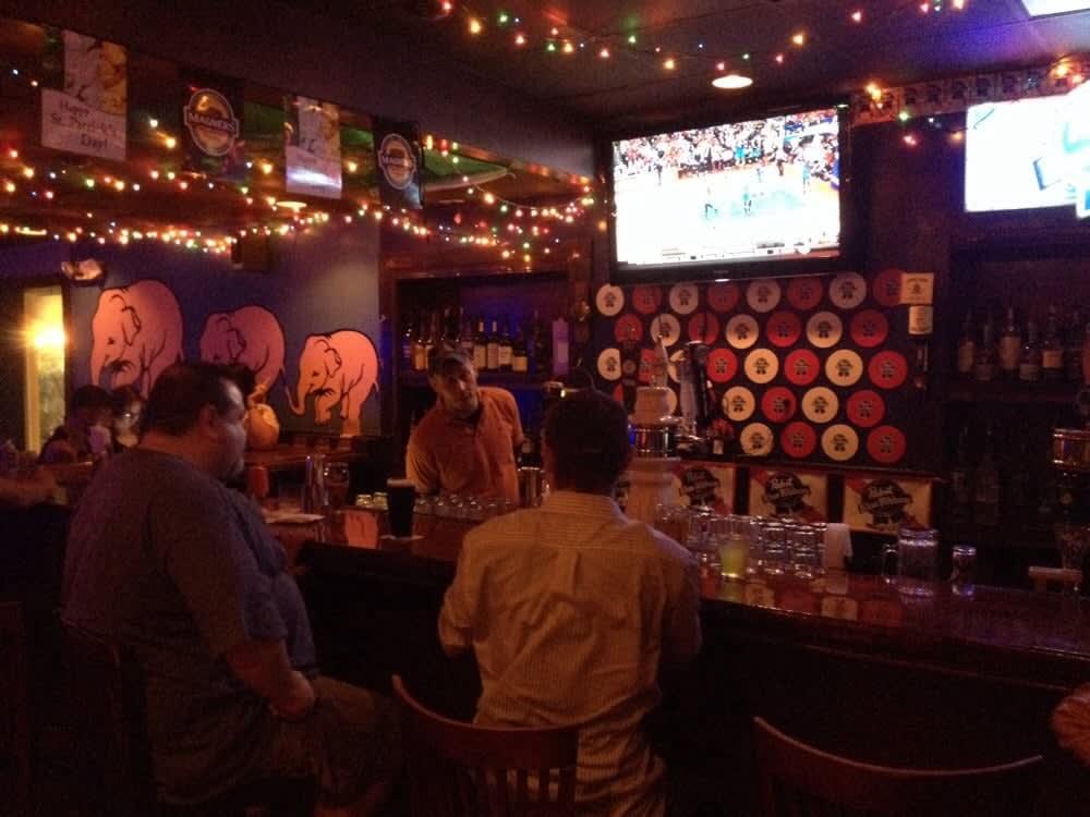 Orlando, Irish Bars