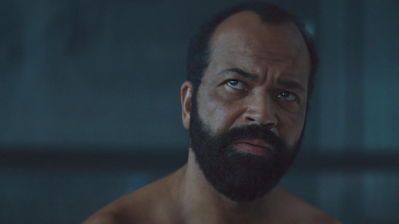 Nudity westworld 'Westworld': Sexually