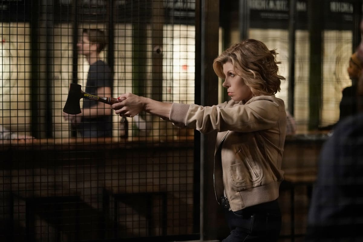 The Good Fight Amazon Channels