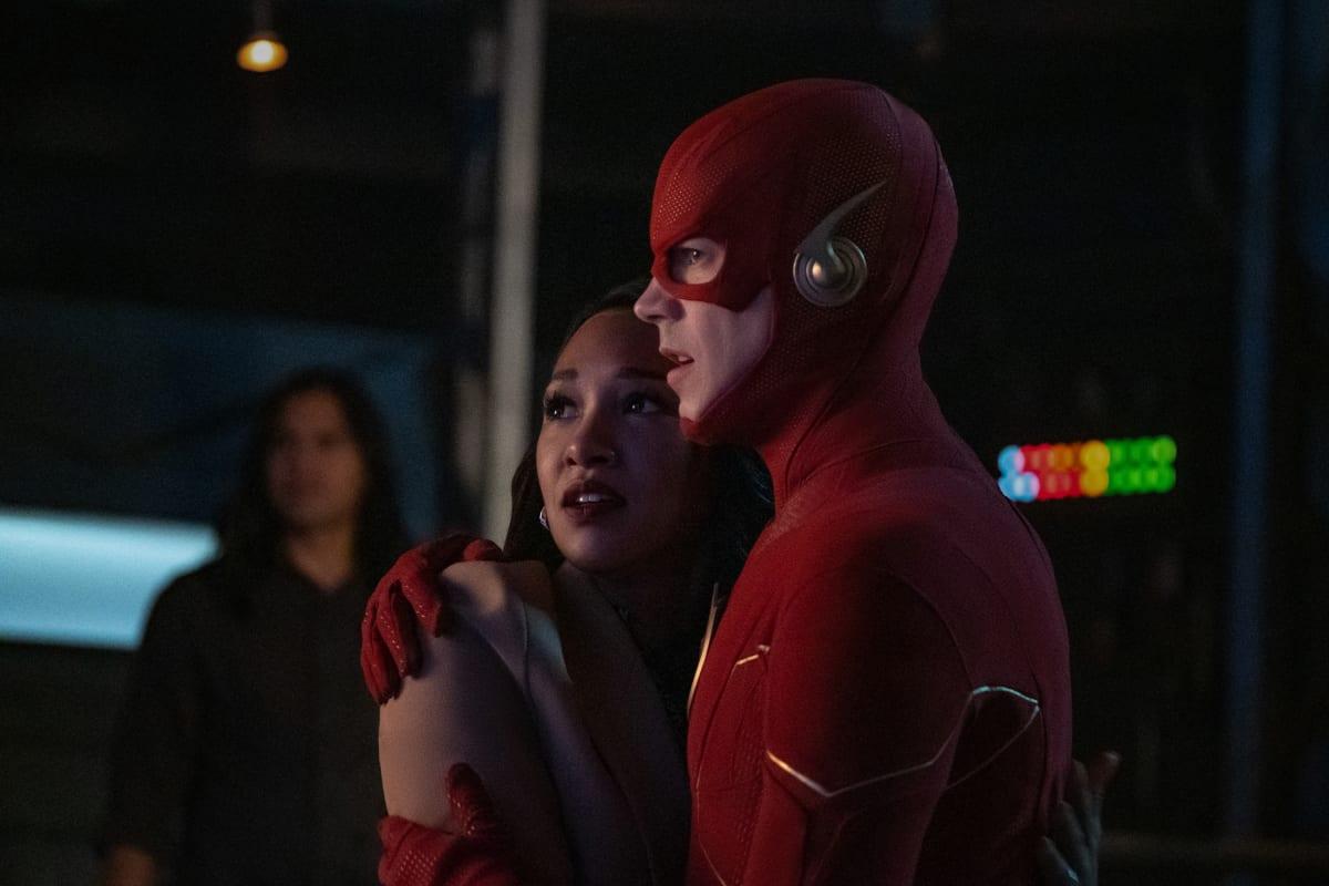 The Flash, Arrowverse