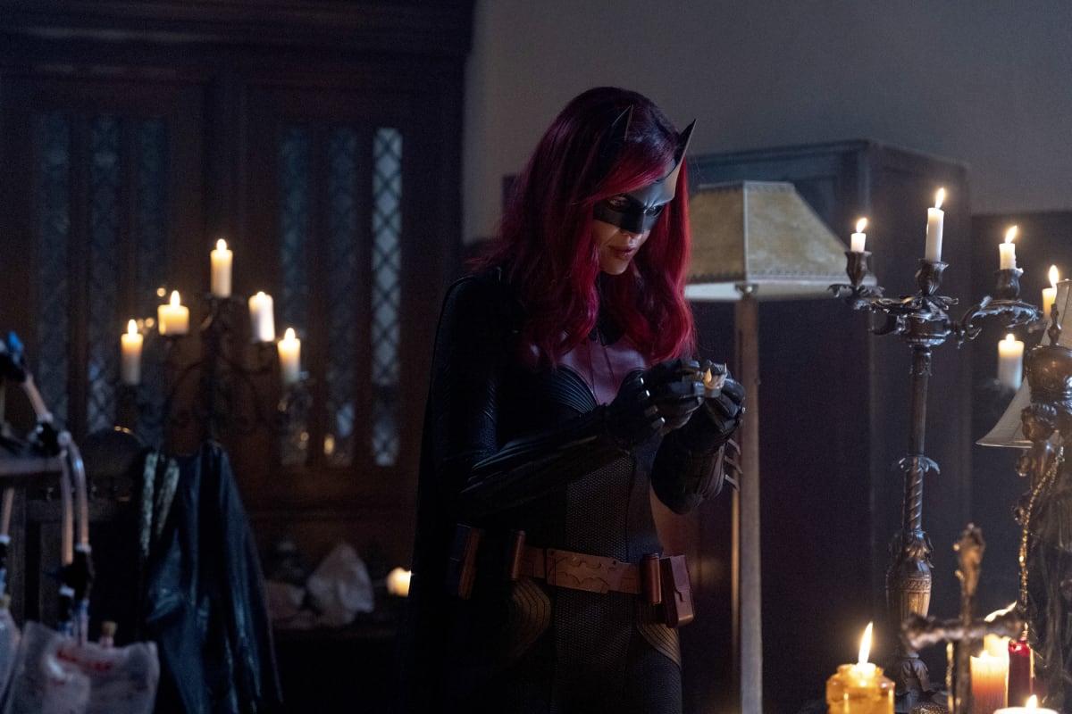 Batwoman, Batwoman Season 1, Batwoman Season 1 Episode 13, Batwoman season 2