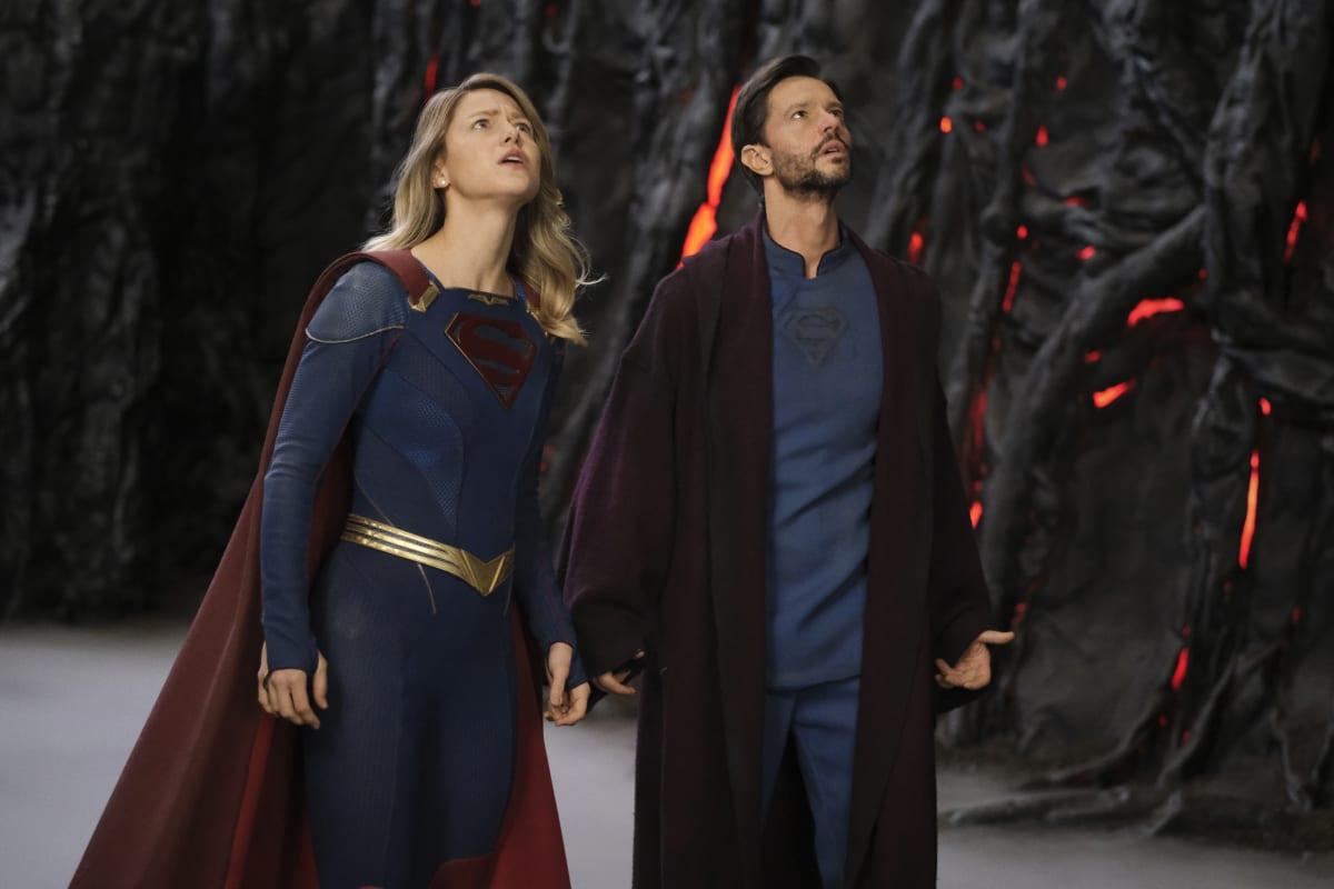 Supergirl, Supergirl season 6, Supergirl season 6 episode 7, Watch Supergirl season 6 online, CW live stream, Supergirl season 6 review