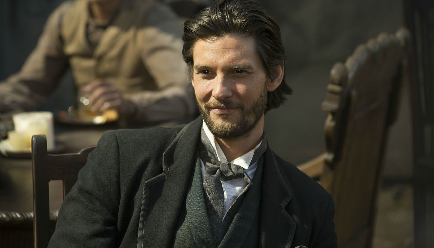 Ben Barnes Compares Shadow And Bone Show To Harry Potter Movies