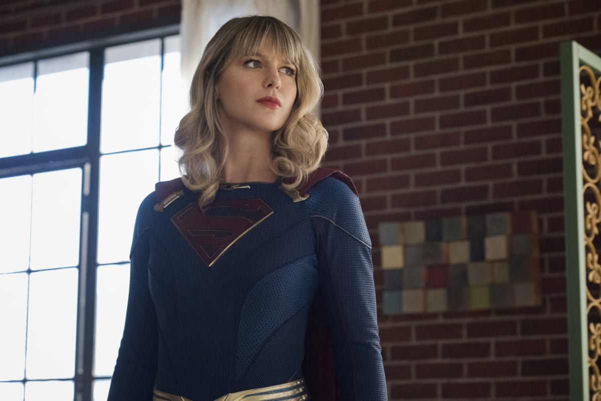 Supergirl season 6: The top 6 things we need from the final season