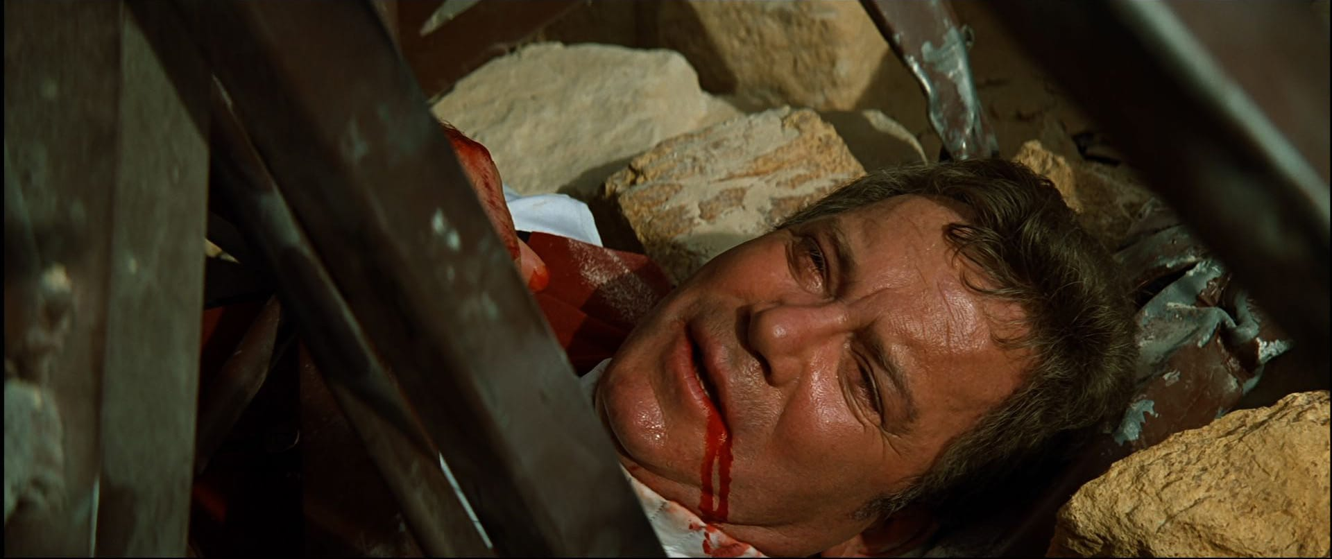 Star Trek Generations Kirk's Death