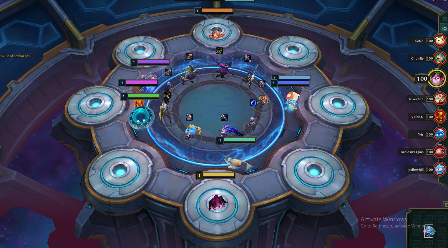 Image result for new teamfight tactics 2020
