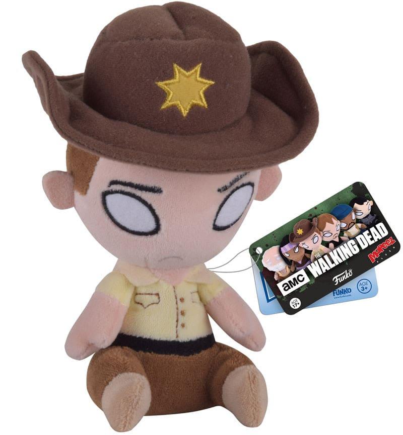NEW Details about  /Funko Mopeez AMC The Walking Dead Plush Glenn