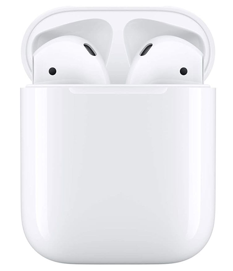Get deals during Amazon Prime Day 2020 like these Apple AirPod headphones